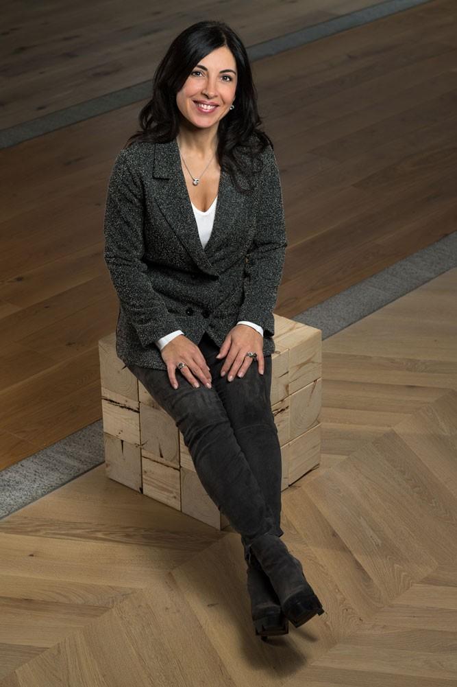 Rosetta Lauper